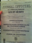 JournalOfficiel