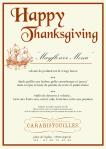 thanksgiving 2-4